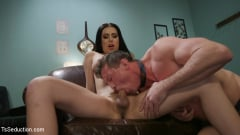 Chanel Santini - Chanel Santini Fucks Her Sex Therapist (Thumb 11)