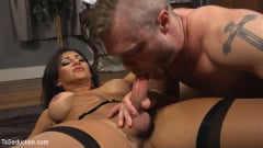 Jaquelin Braxton - Jaquelin Braxton Takes Down The Boss (Thumb 10)