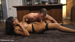 Jaquelin Braxton - Jaquelin Braxton Takes Down The Boss (Thumb 11)