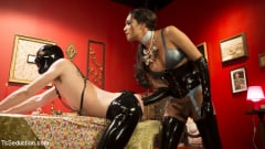 Jessica Fox - Kinky Tea Party with Jessica Fox (Thumb 09)