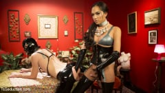 Jessica Fox - Kinky Tea Party with Jessica Fox (Thumb 12)