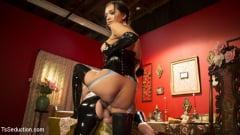 Jessica Fox - Kinky Tea Party with Jessica Fox (Thumb 16)