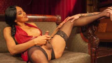 Yasmin Lee - The House Special: Yasmin Lee Treats Will Havoc To a Hard Surprise