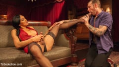 Yasmin Lee - The House Special: Yasmin Lee Treats Will Havoc To a Hard Surprise (Thumb 01)