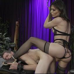Alex Killian in 'Kink TS' Korra's Dirty Valentine: Korra Del Rio Takes Down Alex Killian (Thumbnail 9)