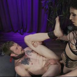 Alex Killian in 'Kink TS' Korra's Dirty Valentine: Korra Del Rio Takes Down Alex Killian (Thumbnail 15)