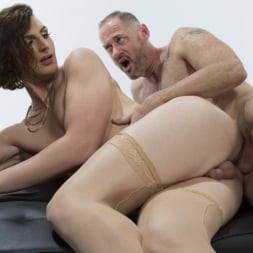 Allysa Atain in 'Kink TS' Horny Model Seduces Photographer and Teaches Him to Fuck! (Thumbnail 2)