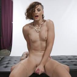 Allysa Atain in 'Kink TS' Horny Model Seduces Photographer and Teaches Him to Fuck! (Thumbnail 13)