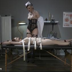 Allysa Etain in 'Kink TS' Crazy Likes To Fuck: Allysa Etain Takes Down Violet Monroe (Thumbnail 4)