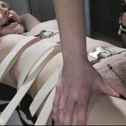 Allysa Etain in 'Kink TS' Crazy Likes To Fuck: Allysa Etain Takes Down Violet Monroe (Thumbnail 7)