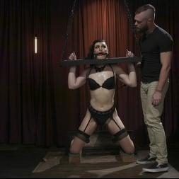 Allysa Etain in 'Kink TS' Good Girl: Allysa Etain is a Dirty Slut Who Needs To Get Fucked (Thumbnail 2)