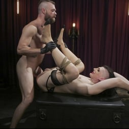 Allysa Etain in 'Kink TS' Good Girl: Allysa Etain is a Dirty Slut Who Needs To Get Fucked (Thumbnail 13)