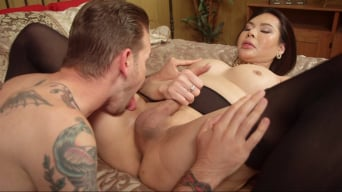 Amanda Jade in 'Amanda Jade's debut on TS Seduction!'