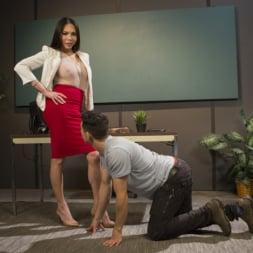 Amanda Jade in 'Kink TS' Dr. Amanda Jade, a Healthy Dose of Domination (Thumbnail 1)