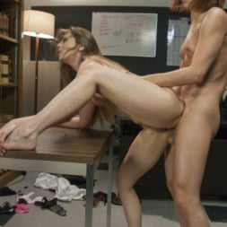 Amber Chase in 'Kink TS' Audit Her Cock: Seducing the IRS (Thumbnail 13)