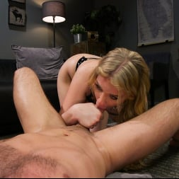 Angelina Please in 'Kink TS' Content Trade: Porn Creep Gets Dominated by Gorgeous Angelina Please (Thumbnail 14)