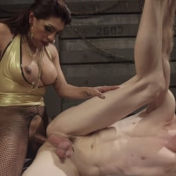 Artemis Faux in 'Kink TS' TS Mistress Jessy Dubai (Thumbnail 2)