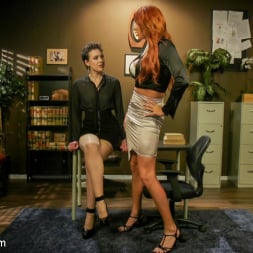 Aspen Brooks in 'Kink TS' Is Too Pretty For Jail! (Thumbnail 2)