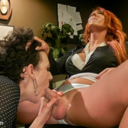 Aspen Brooks in 'Kink TS' Is Too Pretty For Jail! (Thumbnail 4)