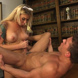 Aubrey Kate in 'Kink TS' Blackmailed: Suck That Cock Good or I'll Tell My Daddy! (Thumbnail 15)