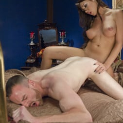 Aubrey Kate in 'Kink TS' Body Guard Porn: TS Aubrey Kate and Her Man (Thumbnail 7)