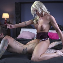 Aubrey Kate in 'Kink TS' Hot, Horny, and Hungry for Hole (Thumbnail 11)