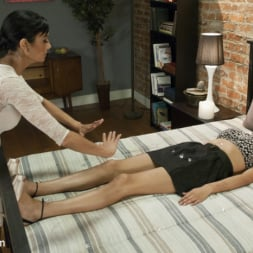 Beretta James in 'Kink TS' Sucking and fucking the bad energy away (Thumbnail 2)