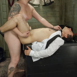 Bianca Blake in 'Kink TS' New Year, New Wood. Well, you get the point - Happy New Year from TSS! (Thumbnail 14)