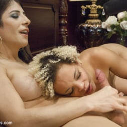 Brenda Von Tease in 'Kink TS' Camming from Home Leads to Fucking Roommate on line! (Thumbnail 14)