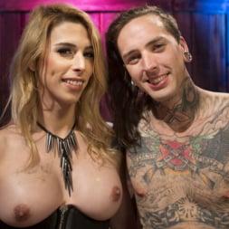 Casey Kisses in 'Kink TS' Teases and Fucks Submissive Slut Ruckus (Thumbnail 21)