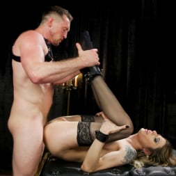 Casey Kisses in 'Kink TS' Daddy's Girl: Casey Kisses submits to Pierce Paris (Thumbnail 21)