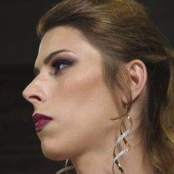Casey Kisses in 'Kink TS' Tall Stunning TS Mistress Casey Kisses (Thumbnail 2)