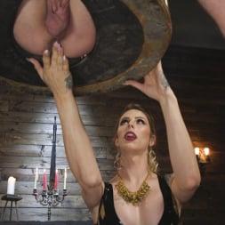 Casey Kisses in 'Kink TS' Tall Stunning TS Mistress Casey Kisses (Thumbnail 3)
