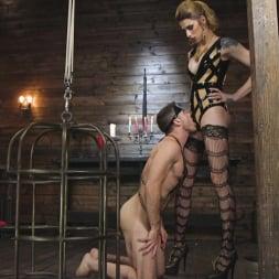 Casey Kisses in 'Kink TS' Tall Stunning TS Mistress Casey Kisses (Thumbnail 9)