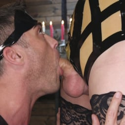 Casey Kisses in 'Kink TS' Tall Stunning TS Mistress Casey Kisses (Thumbnail 11)