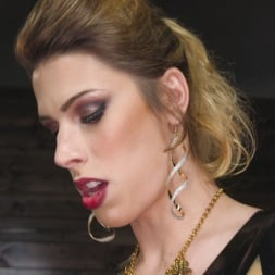 Casey Kisses in 'Kink TS' Tall Stunning TS Mistress Casey Kisses (Thumbnail 12)