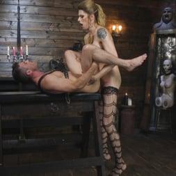 Casey Kisses in 'Kink TS' Tall Stunning TS Mistress Casey Kisses (Thumbnail 28)