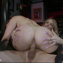 Casey Kisses in 'Kink TS' The Smut Peddlers: Part One Casey Kisses and Chanel Preston (Thumbnail 11)