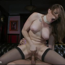 Casey Kisses in 'Kink TS' The Smut Peddlers: Part One Casey Kisses and Chanel Preston (Thumbnail 14)