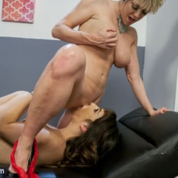Chanel Santini in 'Kink TS' Going Down On Hollywood!: Young Starlet Fucks Perverted Casting Director (Thumbnail 6)