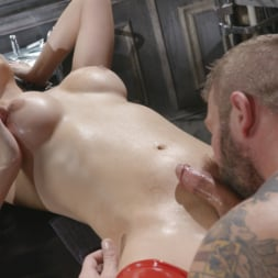 Chanel Santini in 'Kink TS' Tender Loving Care: Nurse Chanel Cures Colby With Her Hard Driving cock (Thumbnail 27)