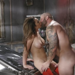 Chanel Santini in 'Kink TS' Tender Loving Care: Nurse Chanel Cures Colby With Her Hard Driving cock (Thumbnail 28)
