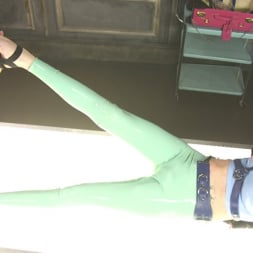 Chelsea Marie in 'Kink TS' Chelsea Marie, A Latex Wet Dream (Thumbnail 3)