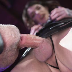 Chelsea Marie in 'Kink TS' Flogs and Flip-Fucks with D. Arclyte (Thumbnail 7)