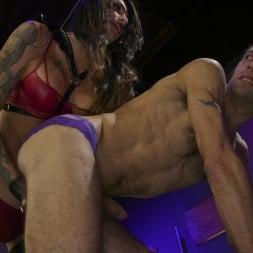 Chelsea Marie in 'Kink TS' pounds pervert panty boy slut (Thumbnail 5)