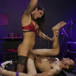 Chelsea Marie in 'Kink TS' pounds pervert panty boy slut (Thumbnail 10)