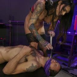 Chelsea Marie in 'Kink TS' pounds pervert panty boy slut (Thumbnail 14)