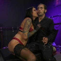 Chelsea Marie in 'Kink TS' pounds pervert panty boy slut (Thumbnail 15)