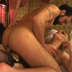 DJ in 'Kink TS' Jesse gives a hotel worker the Best Day Ever! (Thumbnail 14)