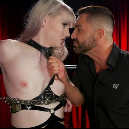 Lianna Lawson in 'Kink TS' Bad Little Bitch: Lianna Lawson Punished, Suspended and Fucked (Thumbnail 4)